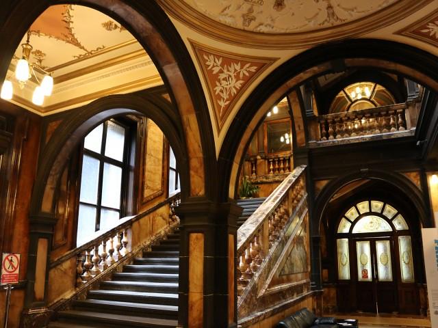 city chambers obiective turistice glasgow 2
