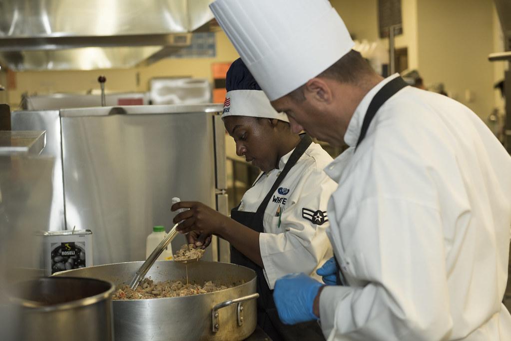 Food Service Worker Certificate Seneca