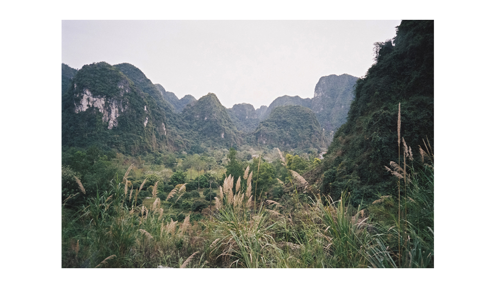 CatBa_16b, Cat Ba Island and Halong Bay, a Photo and Travel Diary by The Curly Head, Photography by Amelie Niederbuchner