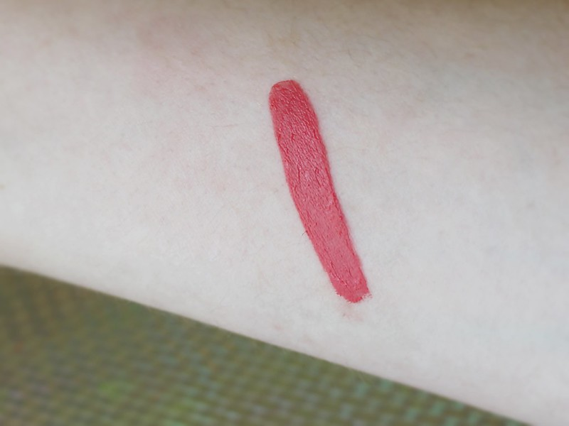 ColourPop Ultra Blotted Lip Out of Beach