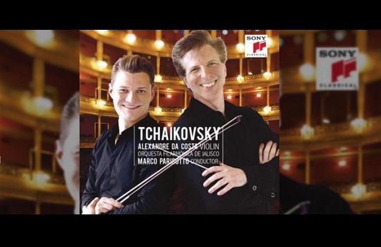2017.05.30PRESENTACIÓN OFICIAL DISCO TCHAIKOVSKY
