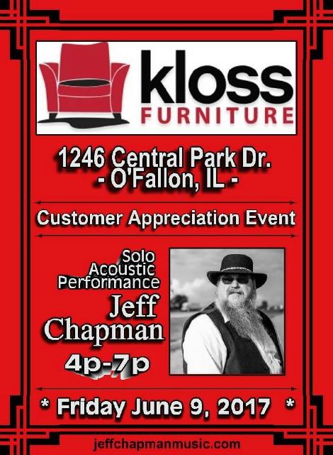 Jeff Chapman 6-9-17