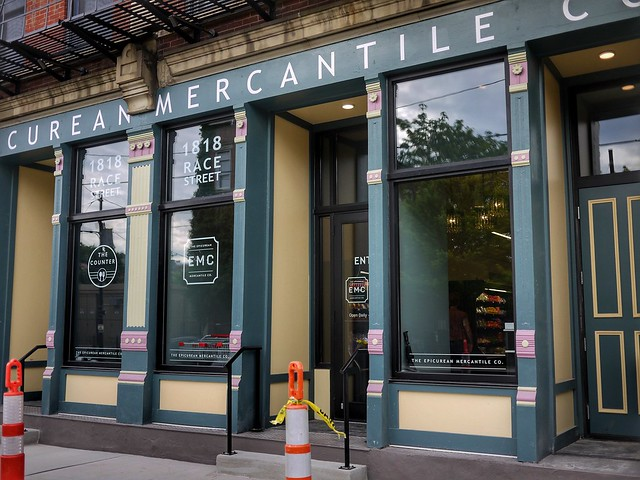 Epicurean Mercantile Co.