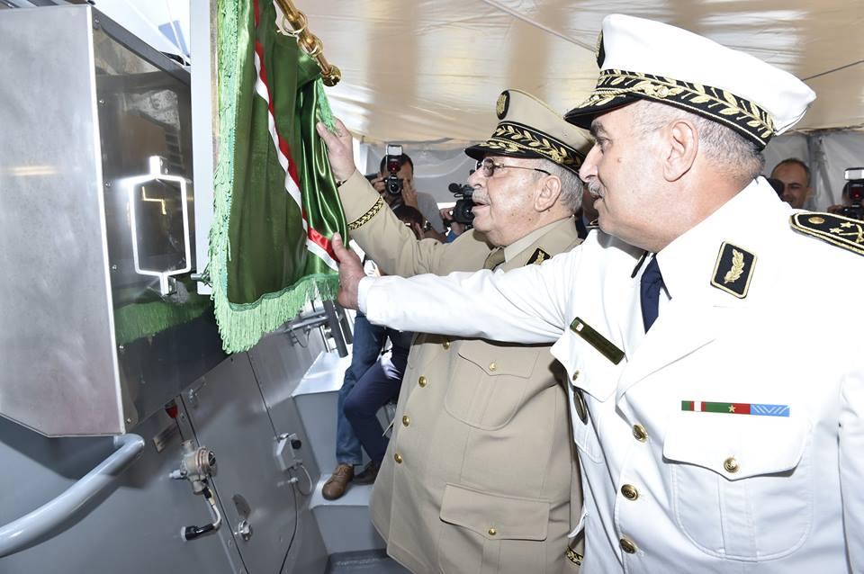 الجزائر تستلم الفرقاطة الثانية  من اصل اثنين (2) فرقاطات الالمانية [ Meko A-200 AN / المدمر 911 ]   34864247465_663e0349d6_o