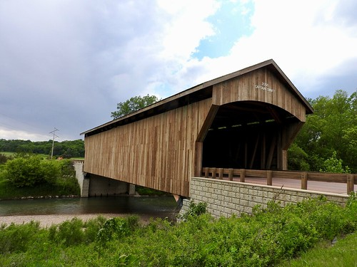 Captain Swift Bridge