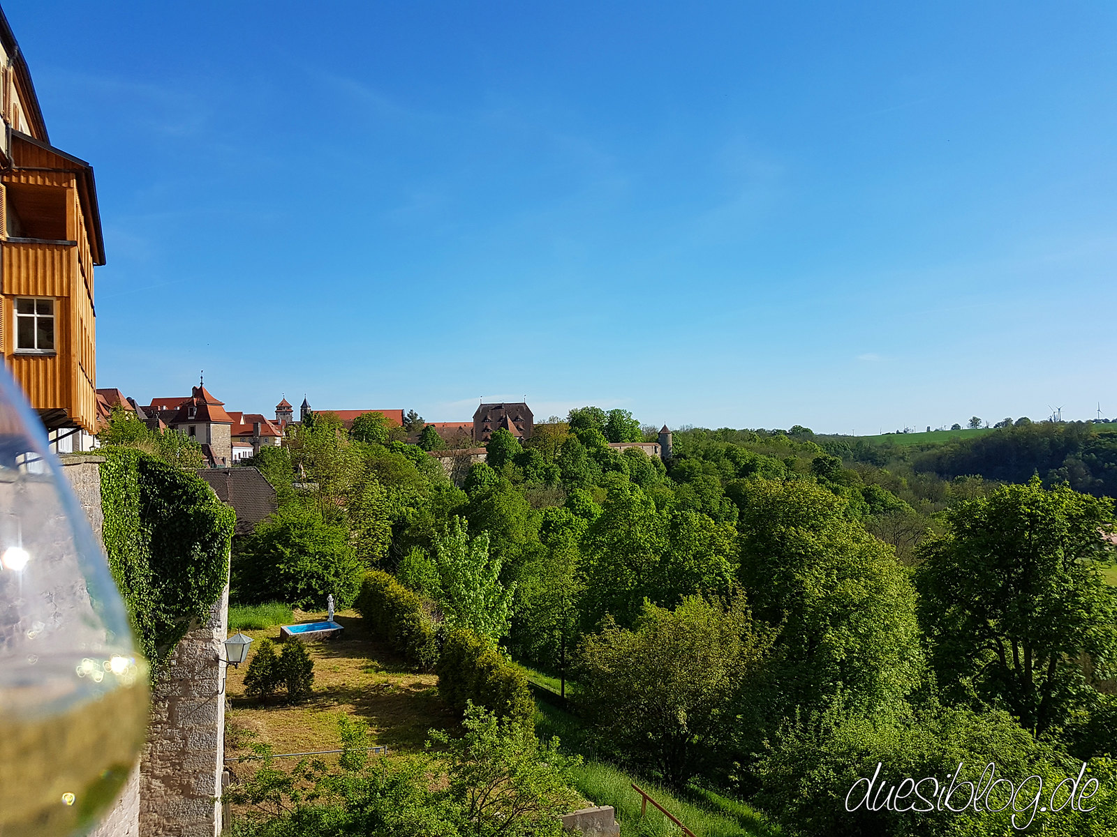 Rothenburg ob der Tauber WtasO duesiblog 23