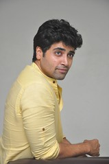 AdiviSesh Latest Stills