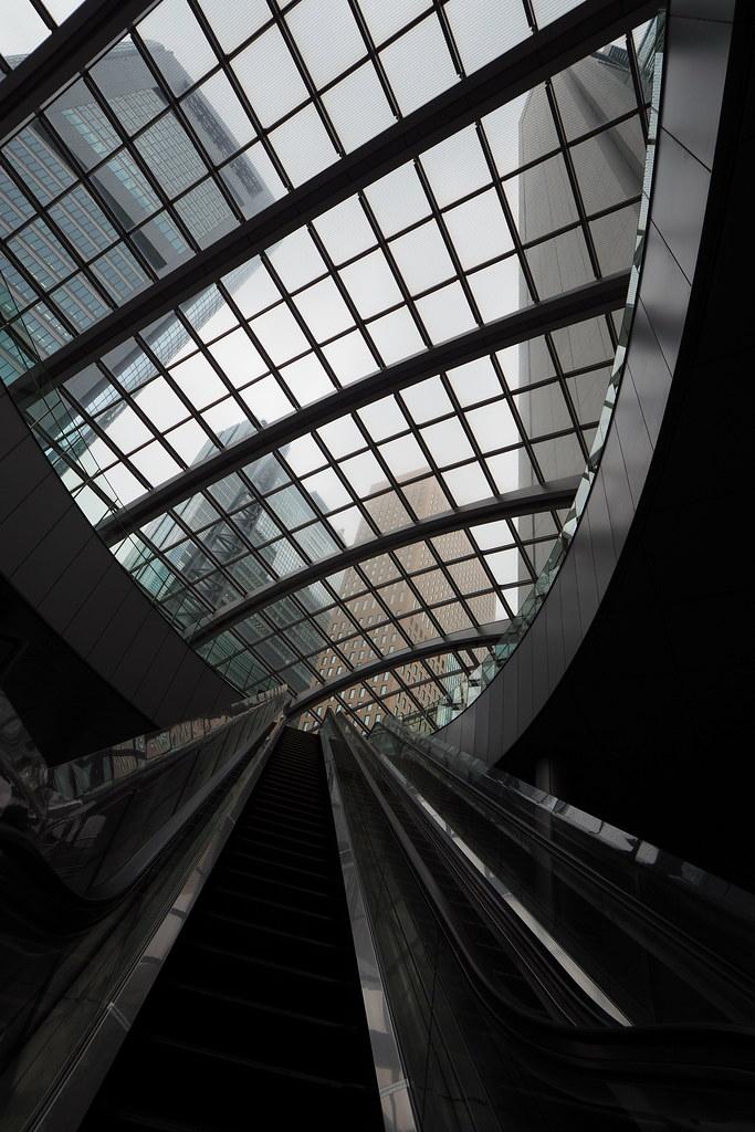 汐留站|Tokyo