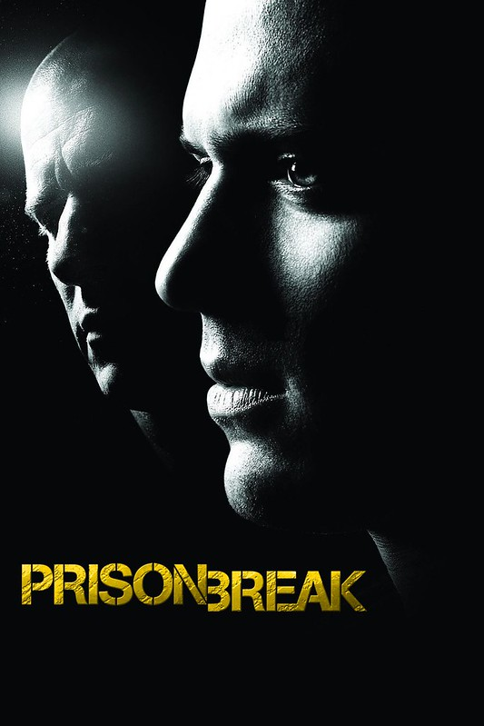 Prison Break - Poster 1