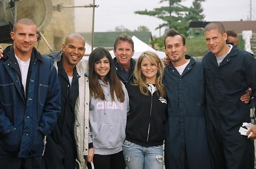 Prison Break - Cast Photo 2
