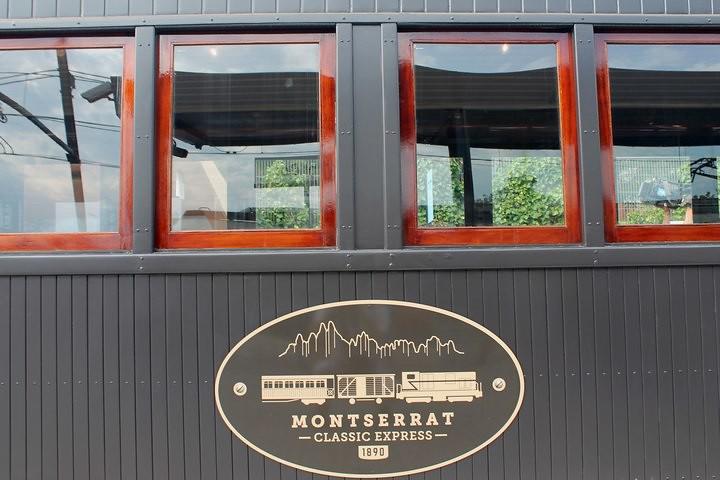 Montserrat Classic Express