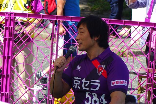 2017/05 J2第16節 京都vs岐阜 #09