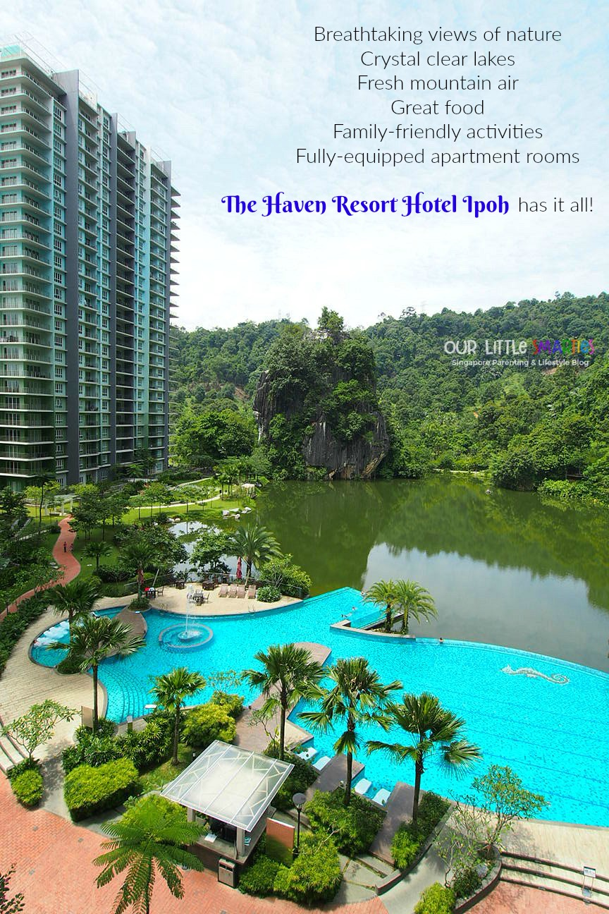 Haven Resort Hotel Ipoh