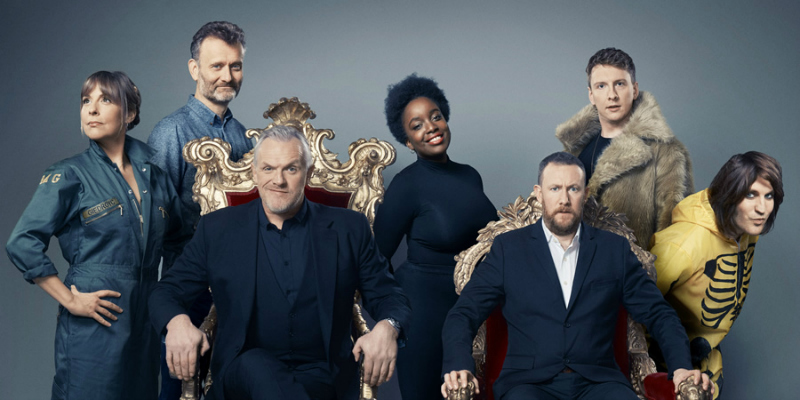 taskmaster monthly favourites blog vivatramp