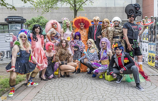 026 Drag Race Fringe Festival Montreal - 026 | by Eva Blue