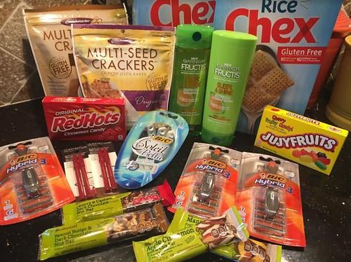 Drugstore Shopping June 4