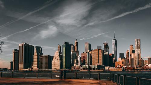 New York City Fuels FinTech Innovation