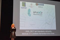 Juul Sari Banaketa 2017