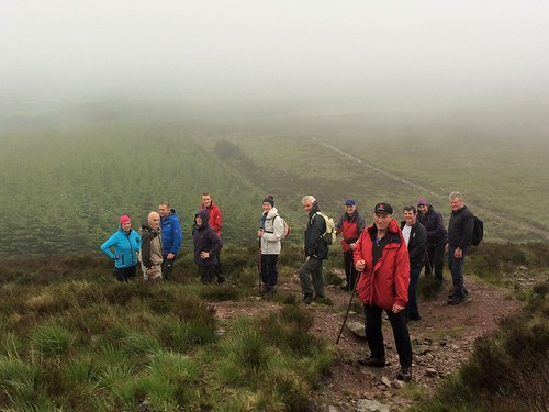 7 June 2017 | by Galtee Walking Club