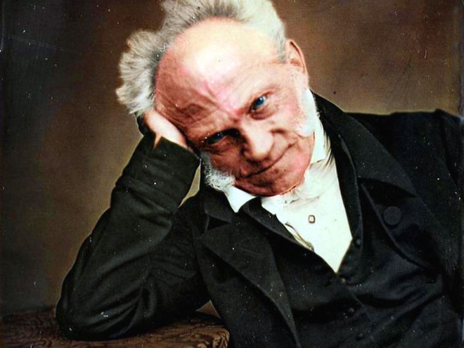 Triet ly ve tinh yeu va cai chet cua Schopenhauer hinh anh 2