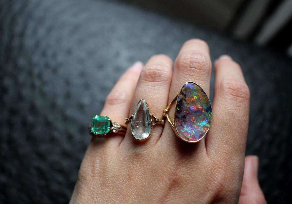 Gem Wedding Rings 93 Elegant Some Gems Make Terrible