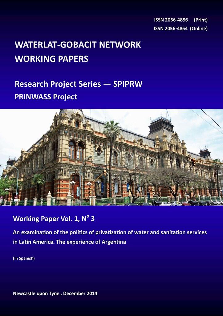 waterlat gobacit working papers covers waterlat gobacit wo flickr