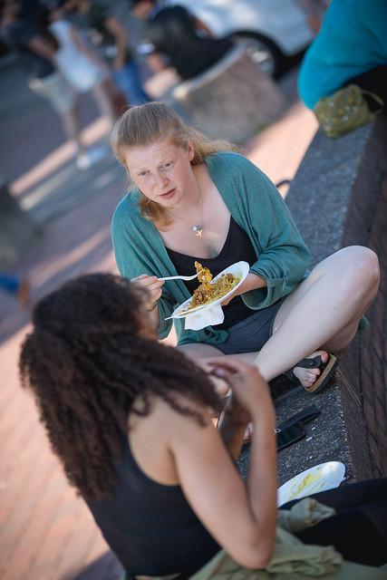 Foodfestival K.S.V.