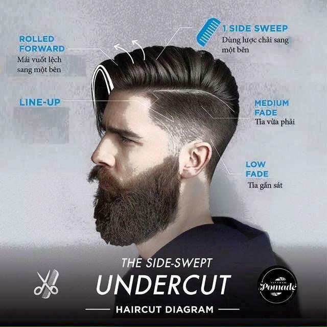 cắt tóc nam 5