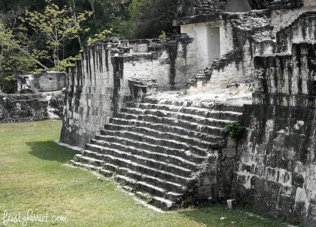 Tikal Guatemala_feistyharriet_April 2017 (5)