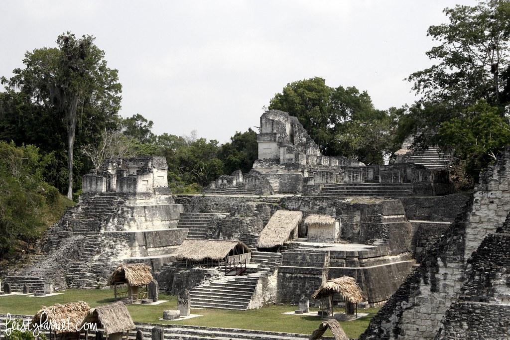 Tikal Guatemala_feistyharriet_April 2017 (9)