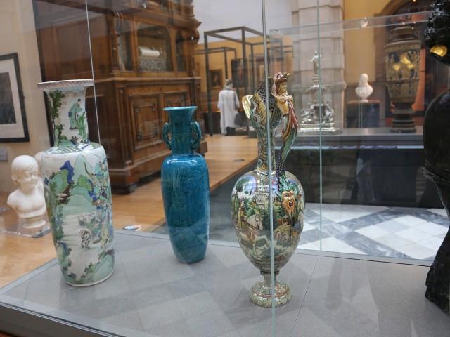 kelvingrove museum obiective turistice glasgow 4