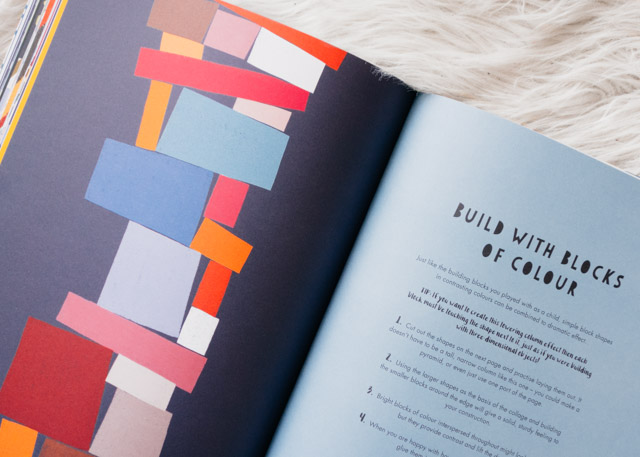 ophelia pang's interactive art book