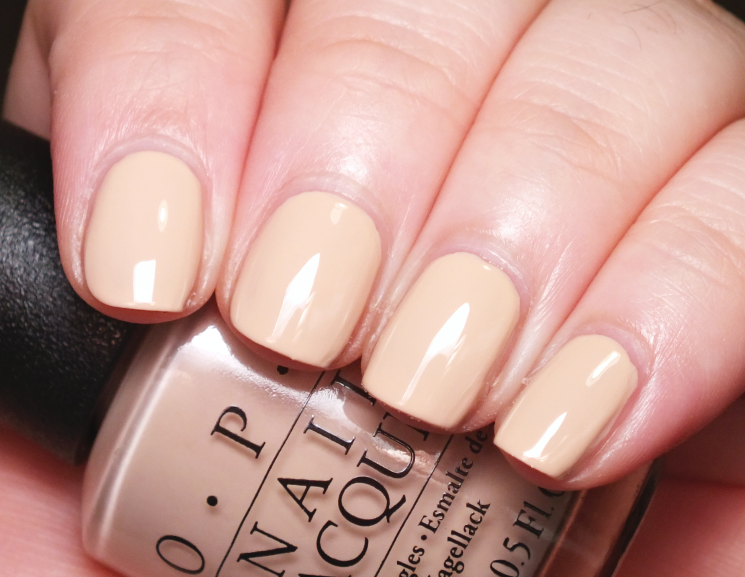 OPI Feeling Fresco