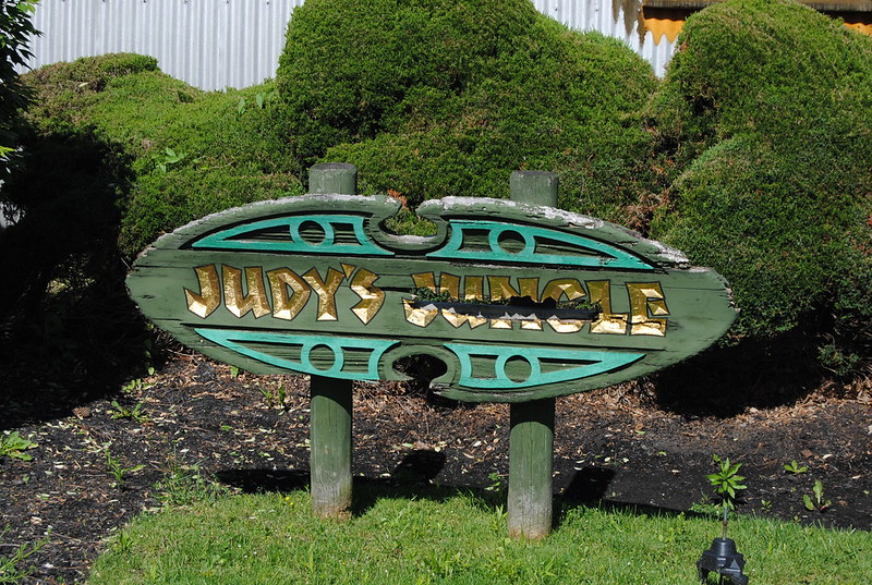 Judys Jungle, Mentor, Ohio