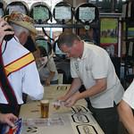 Stratford Beer Festival 2011