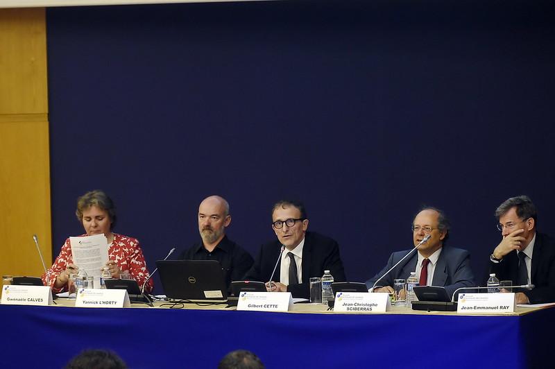 Lutte contre les discriminations et promotion de la diversité : cadre légal et enjeux économiques ?