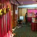 photo booth decoration service, photo booth decoration, decoration, wedding decoration, wedding photo booth decoration