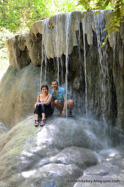 halfwhiteboy - aguinid falls, samboan, cebu 09