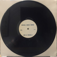 V.A.:BITS & PIECES II(RECORD SIDE-B)