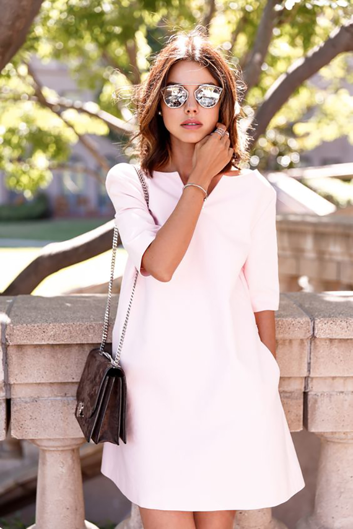 best sunglasses for summer 2017 street style outfits fashion trend accessories10