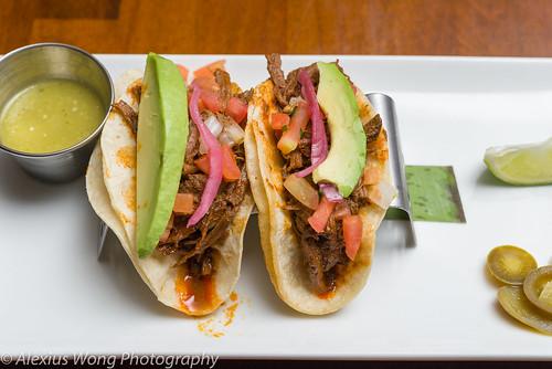 Tacos de Res - Chi'Bal Restaurant