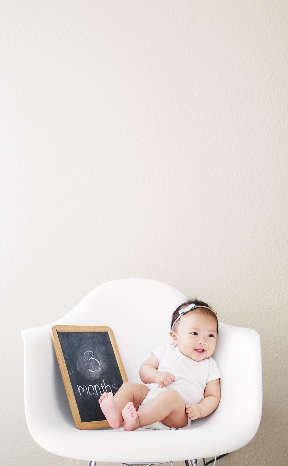 reverie hope at 3 months