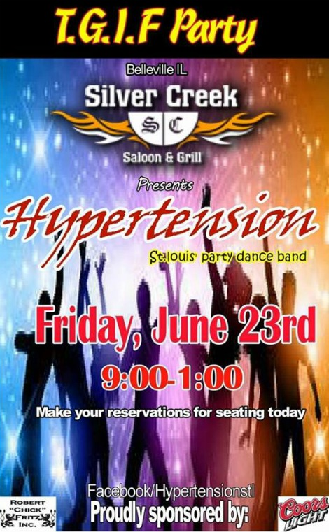 Hypertension 6-23-17
