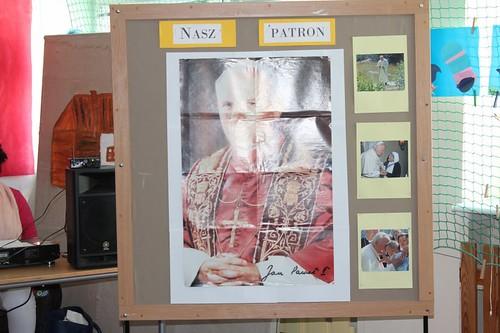 Konkurs Wiedzy o Janie Pawle II