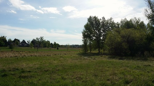 #tommw 52F partly cloudy. Light breeze
