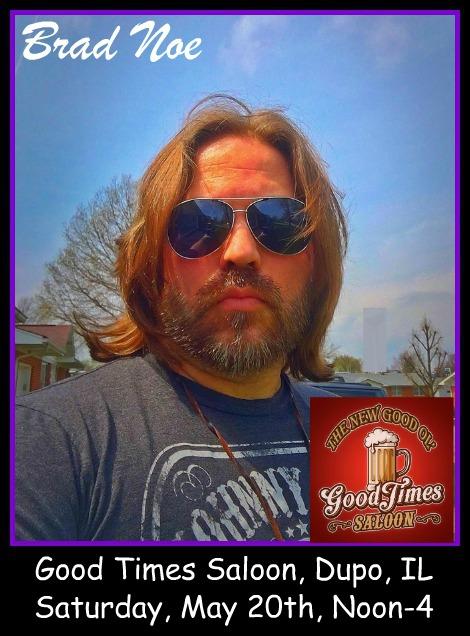 Brad Noe 5-20-17