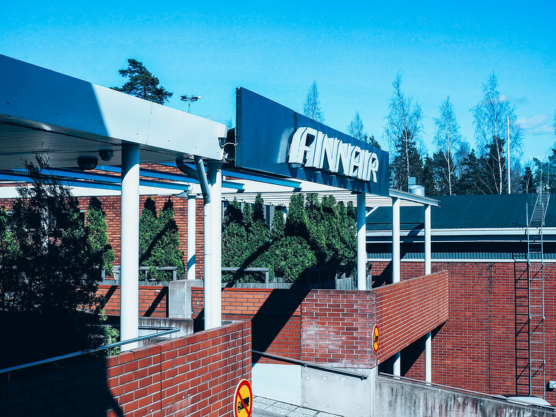FinnairFFAAcademyP5126083.jpg, sunny, aurinkoinne, vantaa, finland, suomi, ilmailu koulu, flight academy,