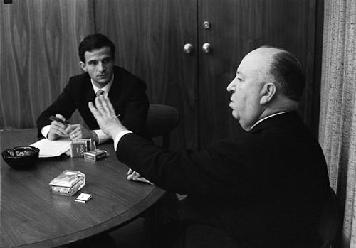 Hitchcock-Truffaut - screenshot 3