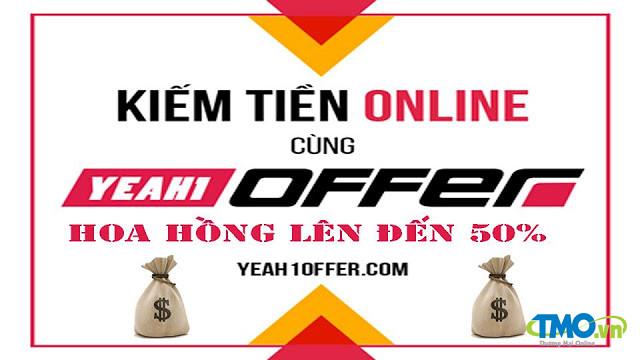Yeah1 Offer - Xu Thế Tiếp Thị Bán Hàng Online Ở Việt Nam