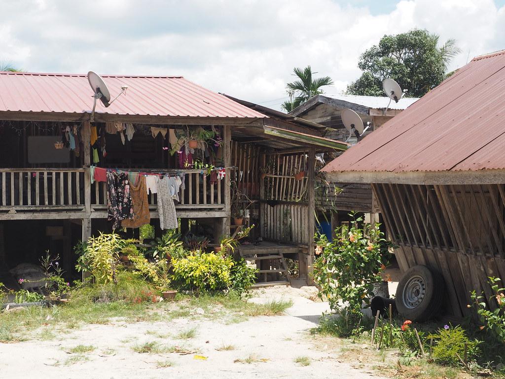 Kampung Sumangkap